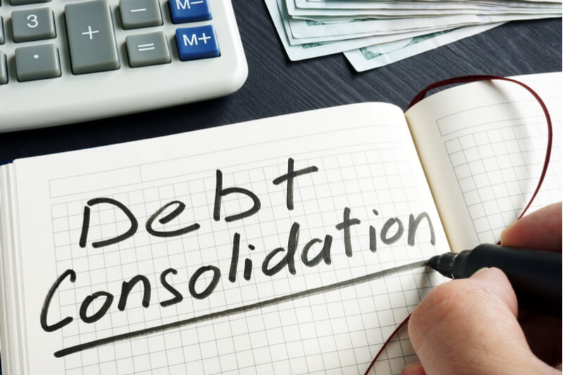 The Best Way To Get A Debt Consolidation Loan